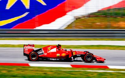 Malesia: le pagelle di Gian Carlo Minardi