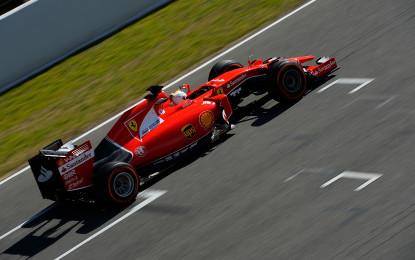 Ferrari: obiettivi raggiunti, si pensa a Melbourne
