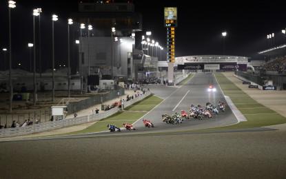 Qatar: Marquez e Pedrosa carichi!