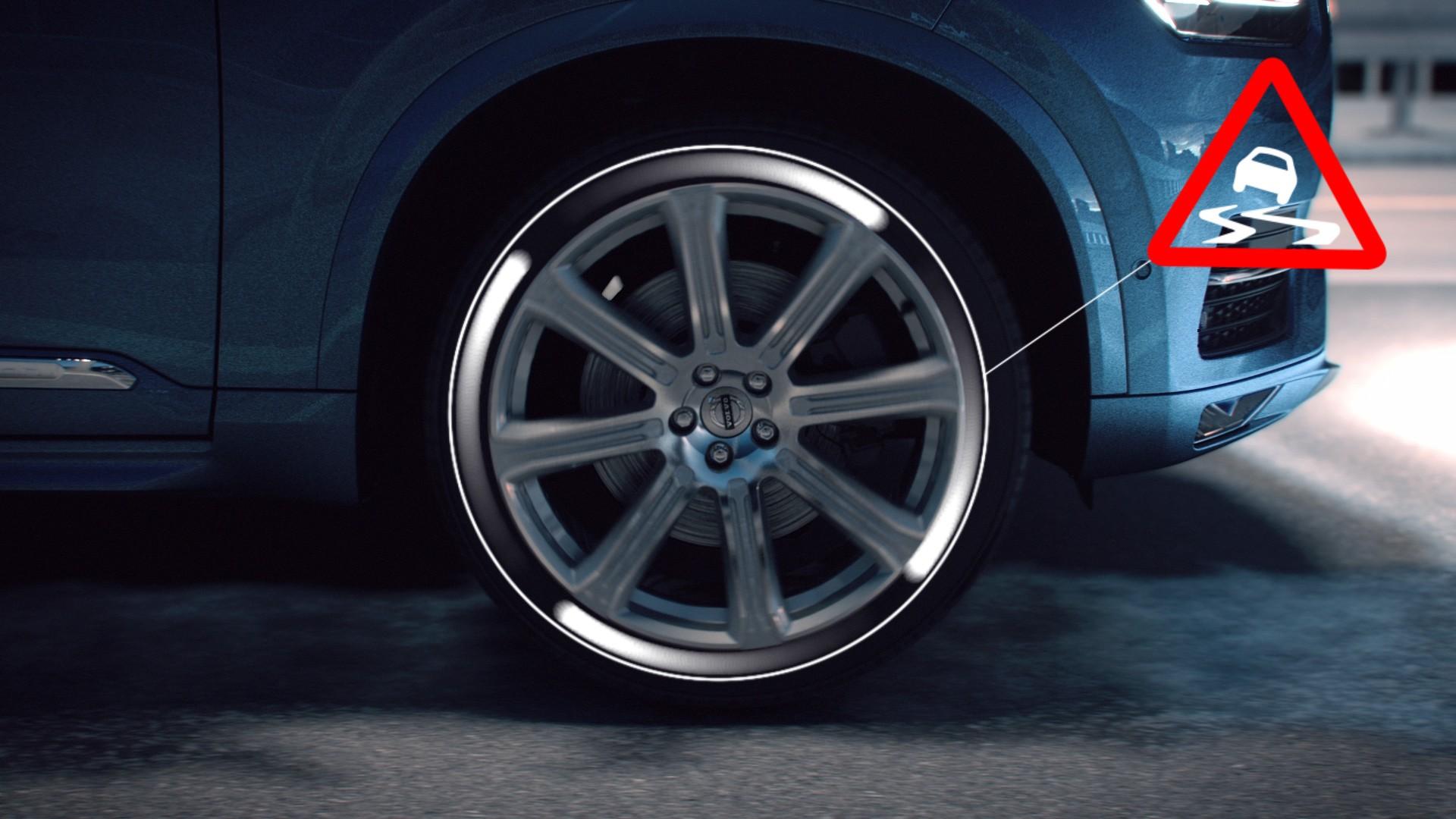 Volvo: auto connesse in Rete, per la sicurezza