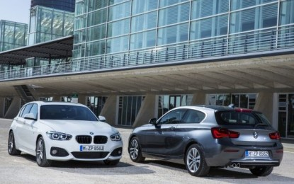 BMW Milano main sponsor di Stramilano