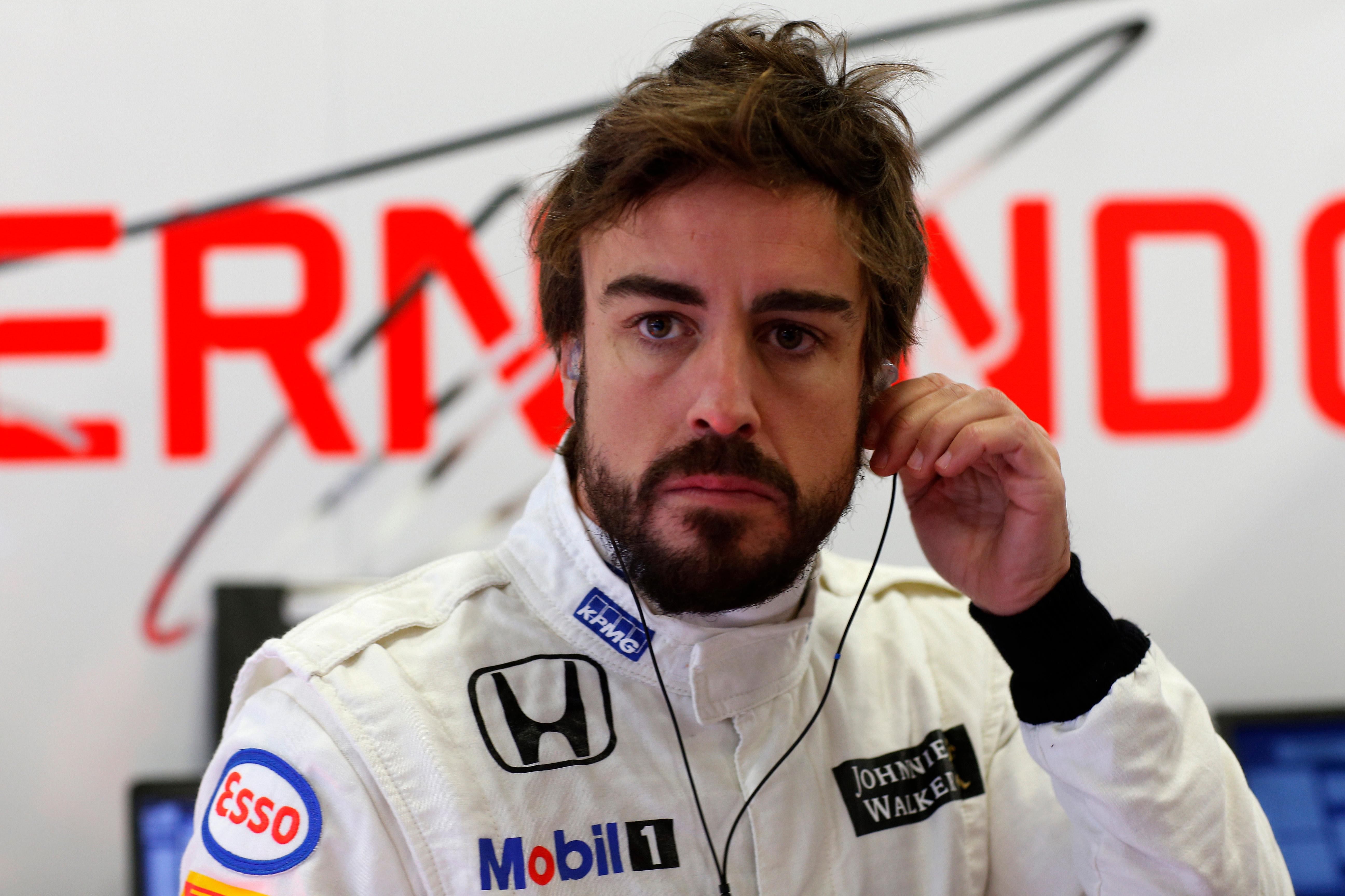 Alonso sempre al top per appeal commerciale