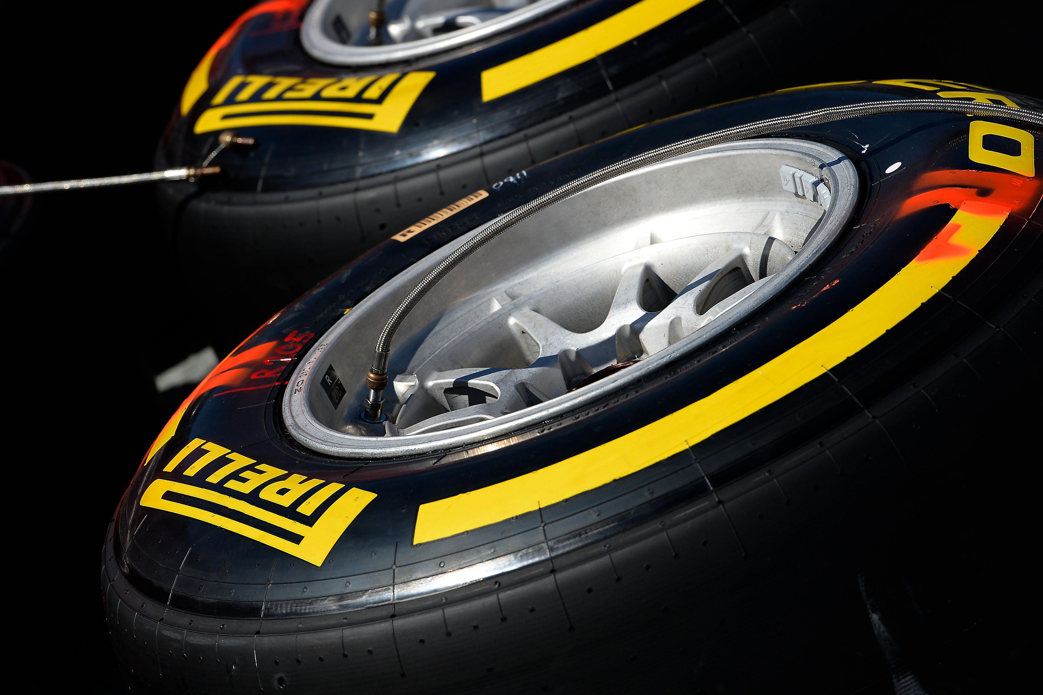 """Pirelli: """"Non assegniamo noi le gomme"""""""