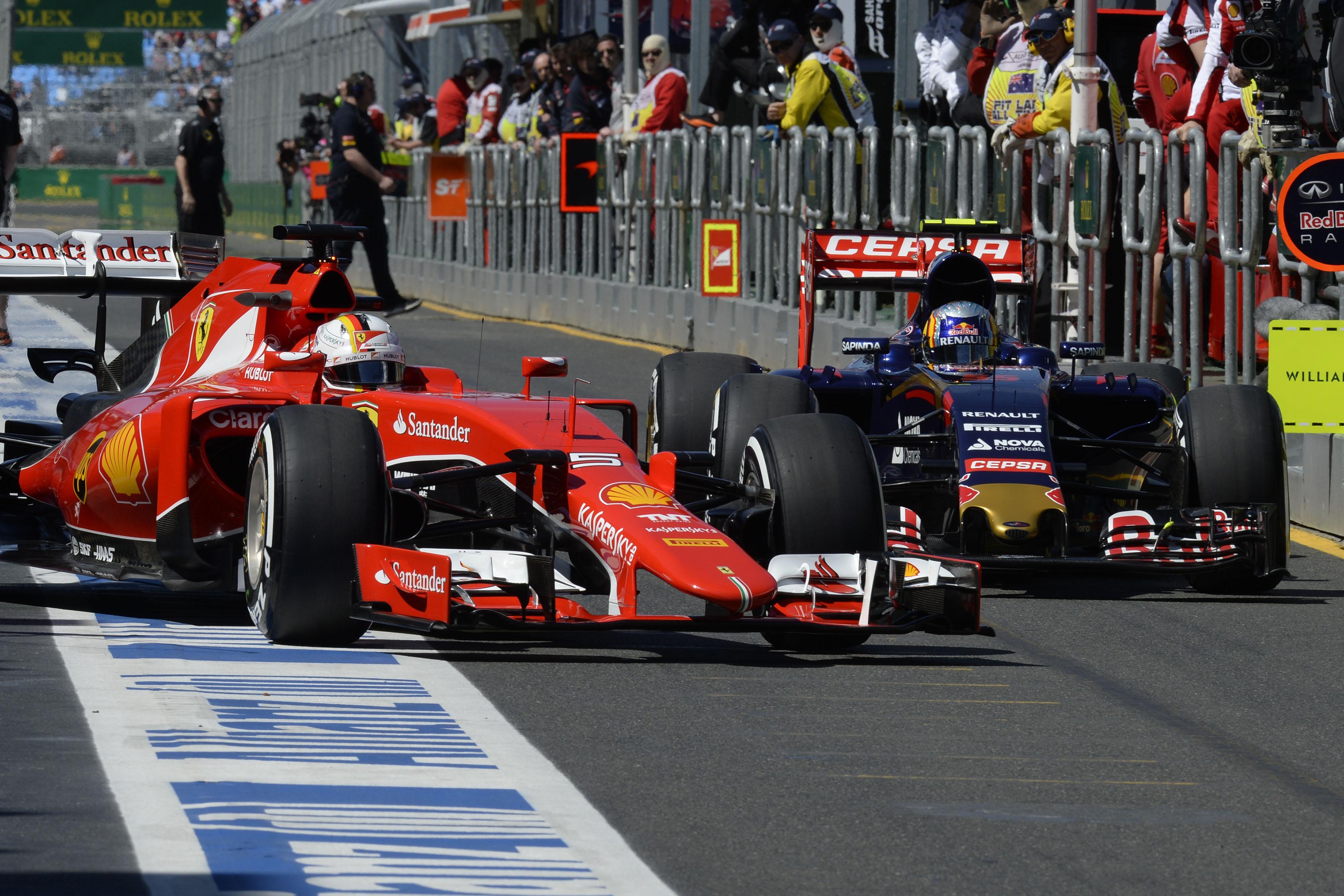Pirelli: si conferma il calo di 2 secondi al giro