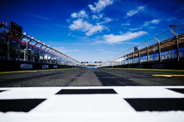 GP Australia: il weekend su Sky