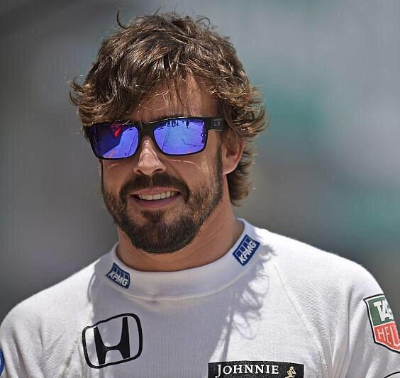 "Alonso tempted by ""other categories"""