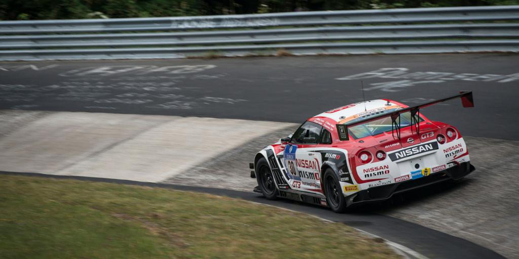 Tragedia al Nurburgring, muore uno spettatore