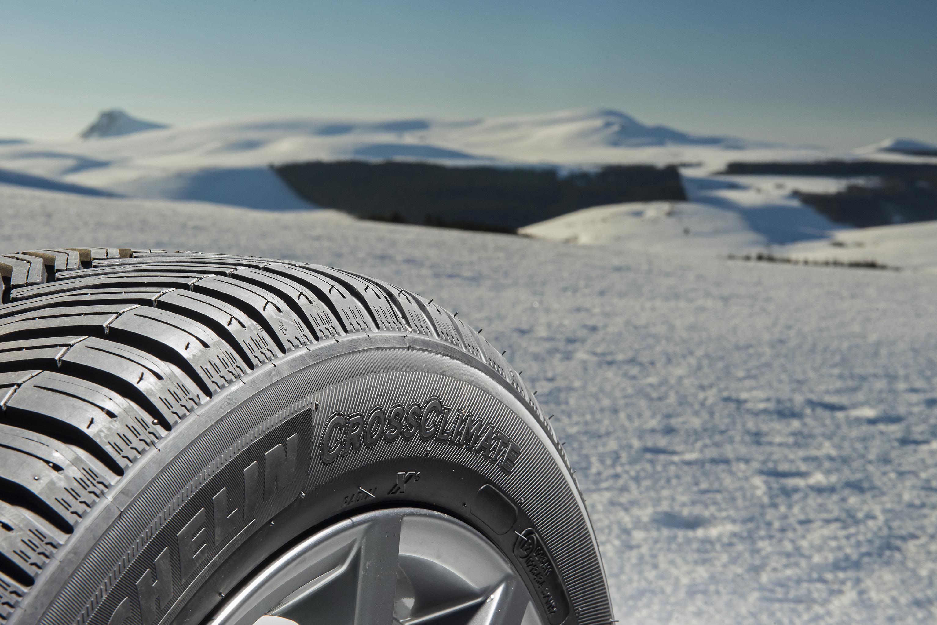 Michelin CrossClimate: il test di Quattroruote