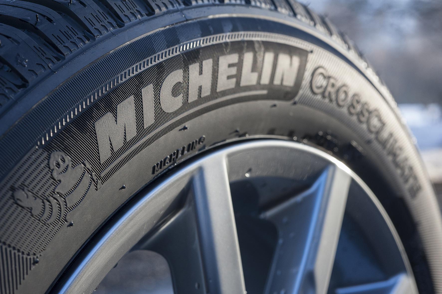 Michelin: CrossClimate e le altre novità ad Autopromotec