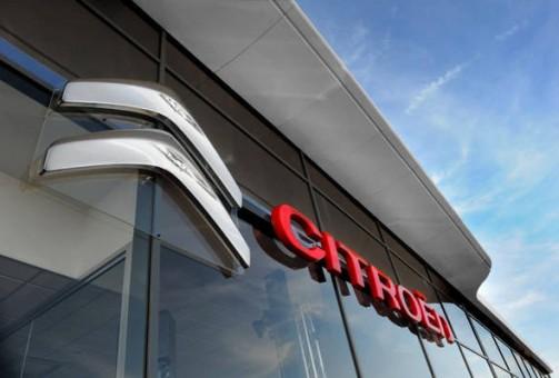 Nuove nomine in Citroën