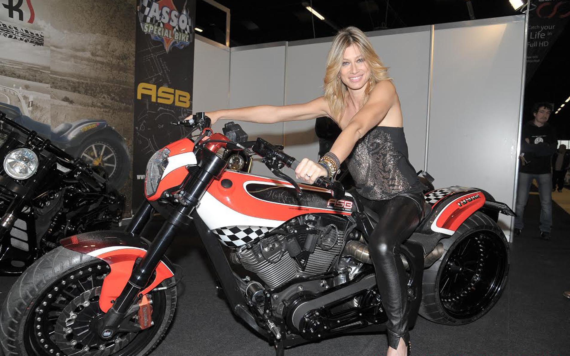 Brianza MotorShow in scena a Erba