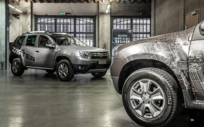Dacia The Split: ultime ore per partecipare