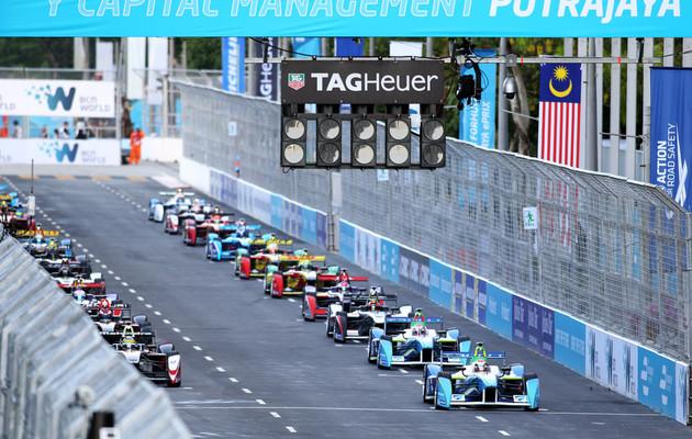 Monaco: il debutto della Formula E in Europa