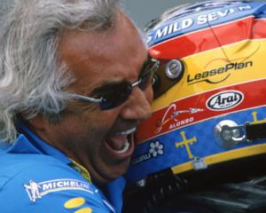 Briatore esclude il passaggio di Alonso in Mercedes