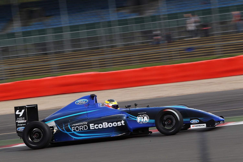 Ford Formula MSA: nuova era nel motorsport
