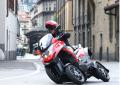 Quadro Italia a Motodays