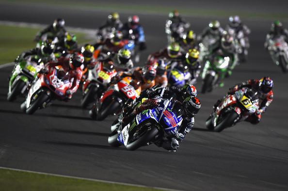 MotoGP: gli orari del GP del Qatar