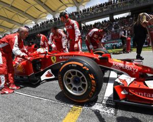 GP Malesia: l'anteprima e i (bei) ricordi di Vettel