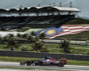 GP Malesia: Pirelli porta le tre mescole più dure