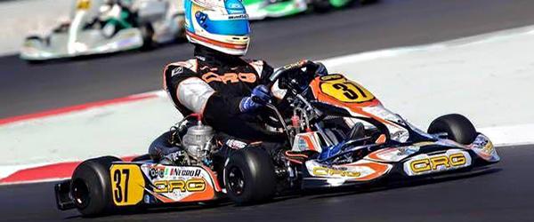 Minardi Management: benvenuto Riccardo!