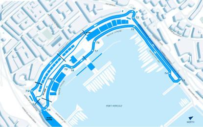 ePrix Monaco: il circuito e ingressi gratuiti