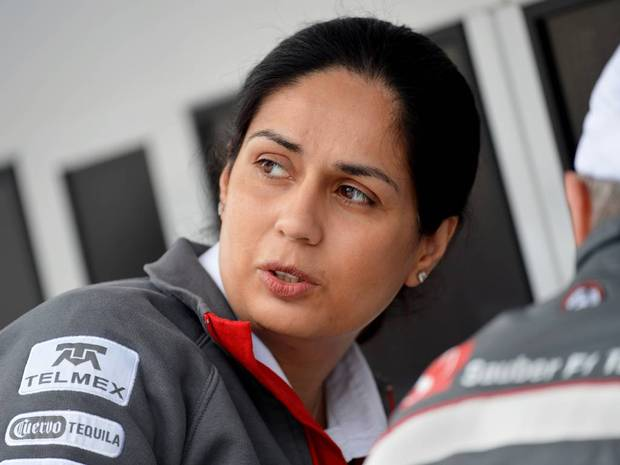 Kaltenborn not ruling out Alfa Romeo rumours