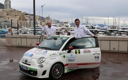 Montecarlo: trionfo di Ecomotori