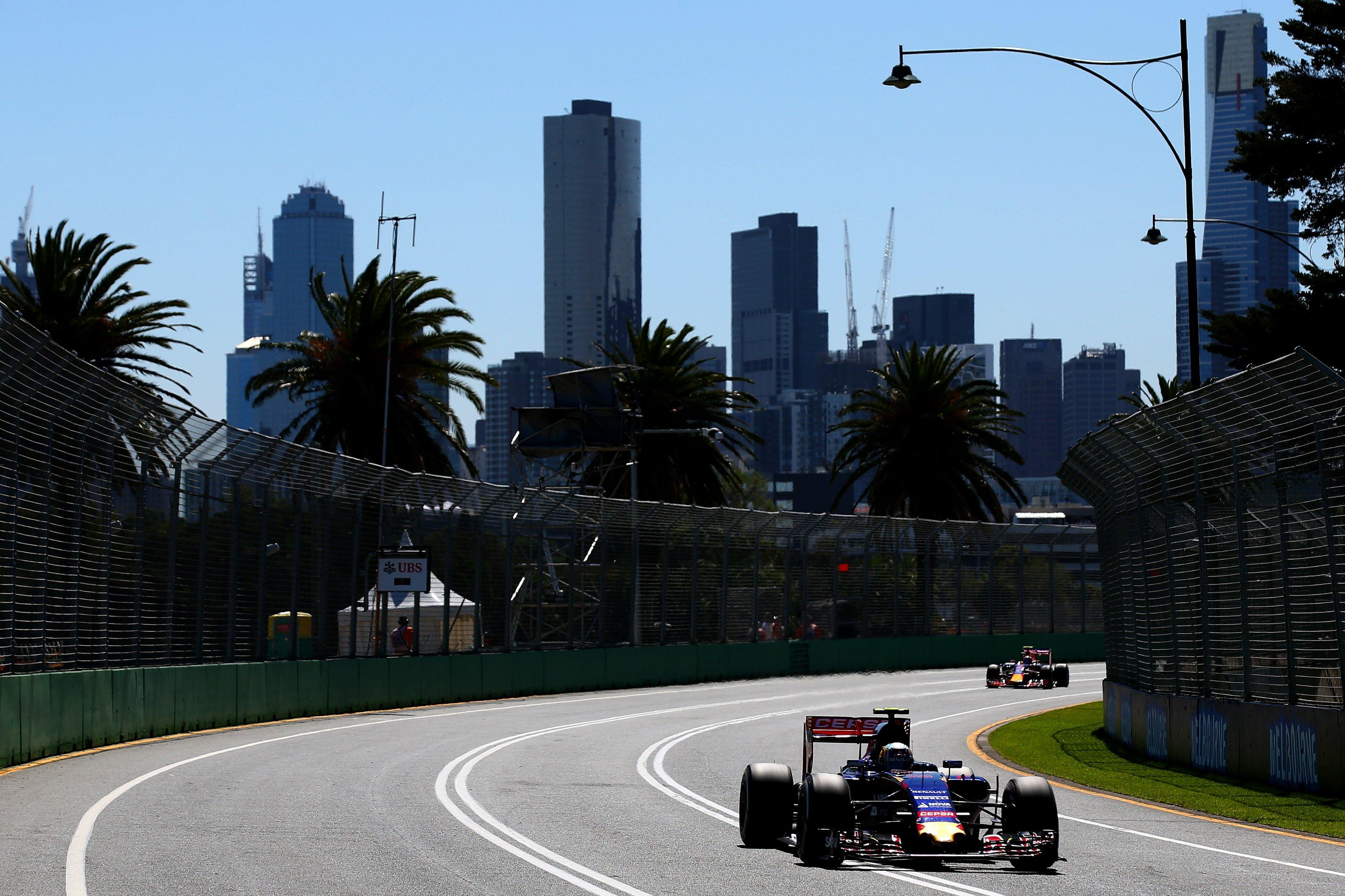 Australia: il punto di Jacques Villeneuve