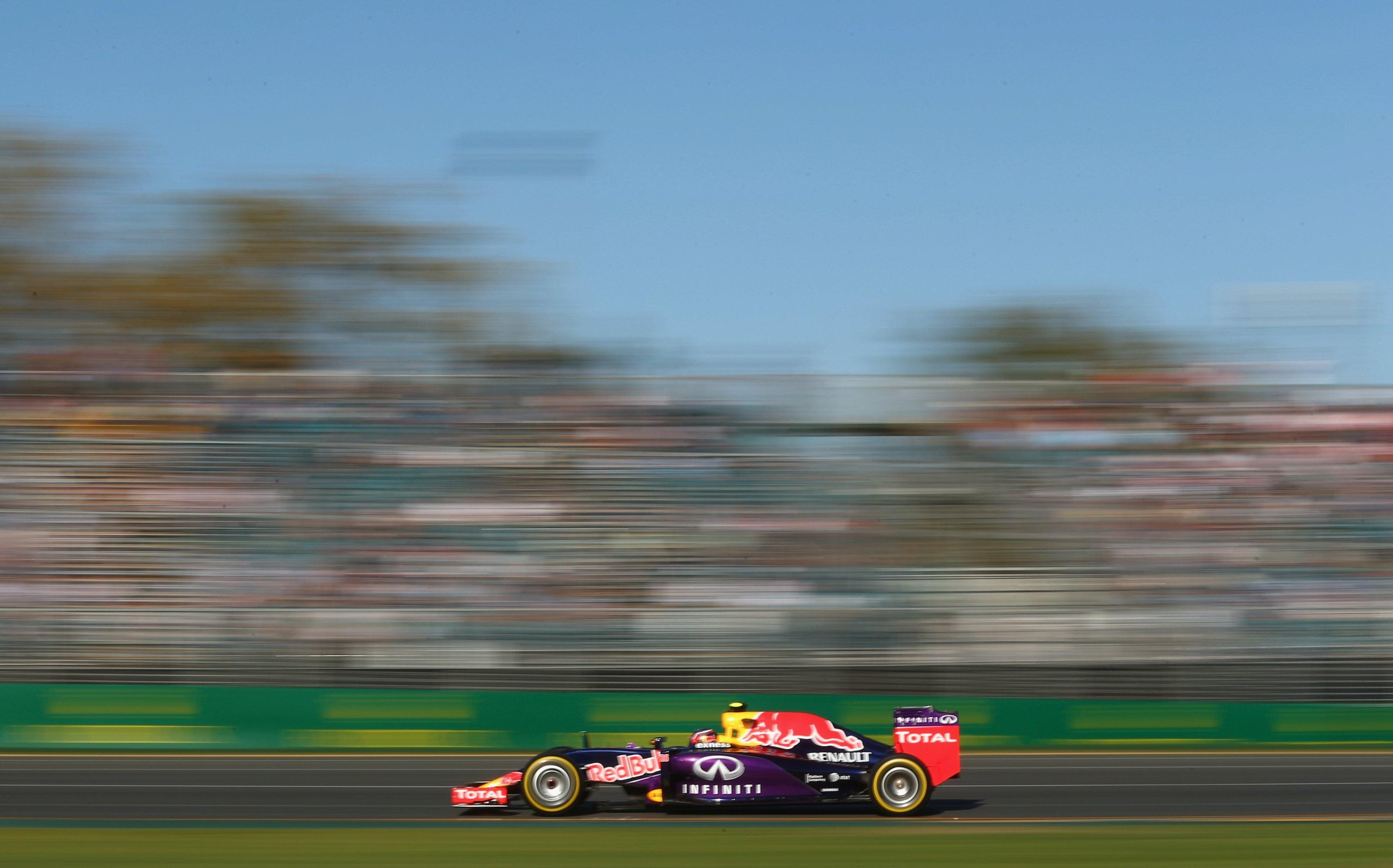 """Marko minaccia: """"La RBR potrebbe lasciare la F1"""""""