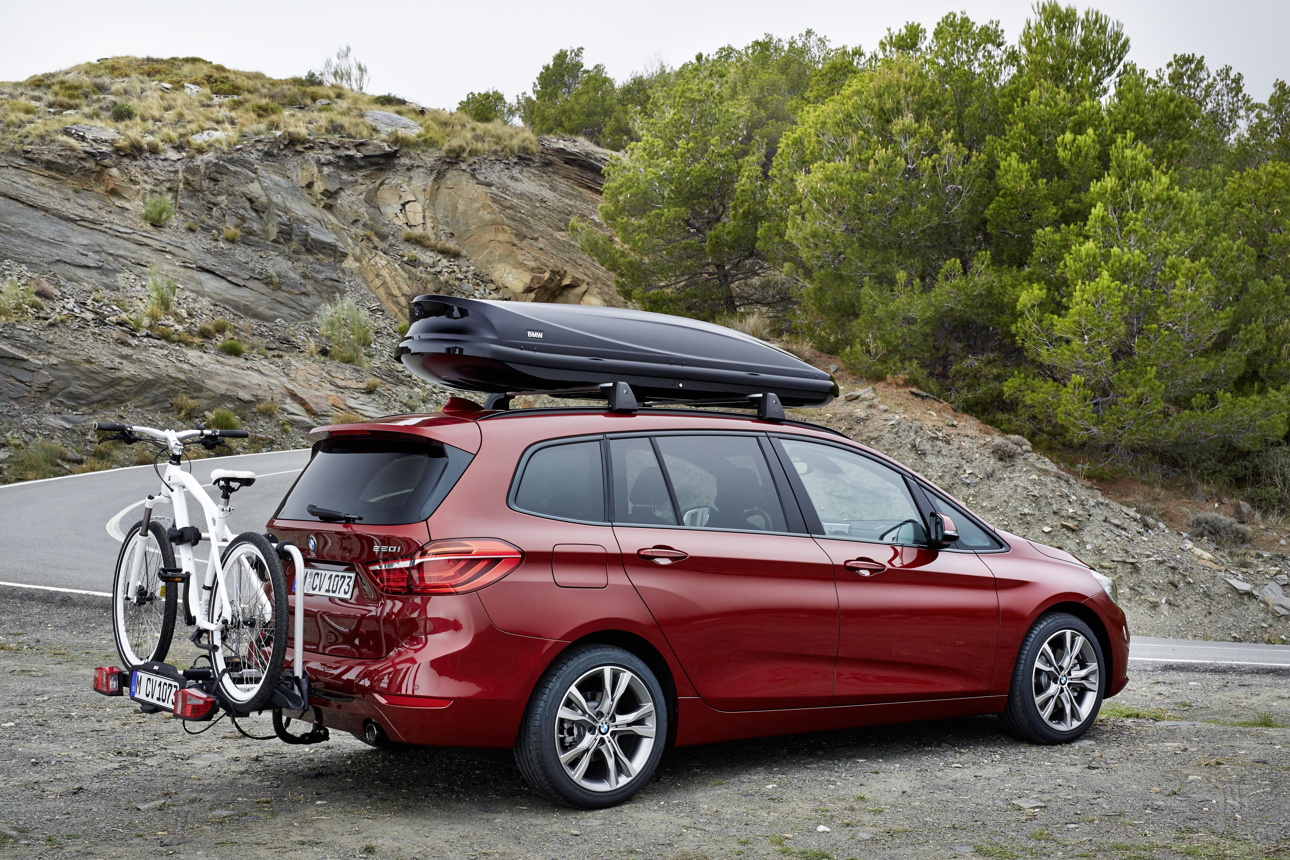 BMW e Salewa: nuova fase della collaborazione