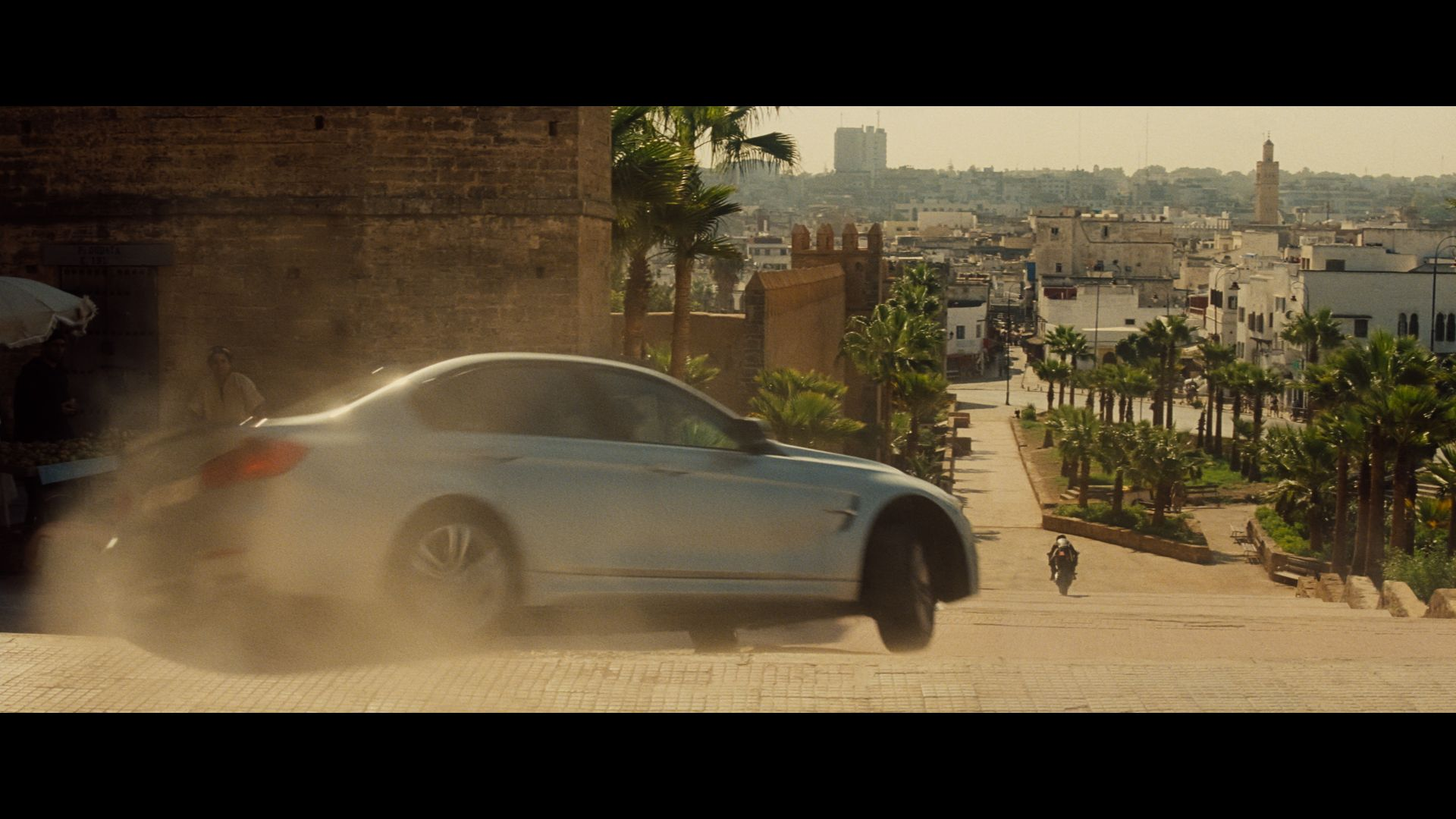 """BMW partner di """"Mission: Impossible"""""""