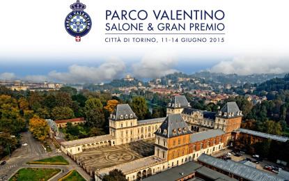Parco Valentino-Salone & Gran Premio: ci siamo!