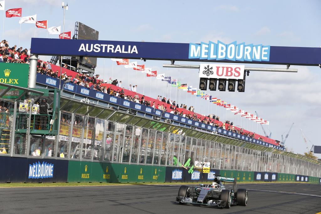 Australia: il punto di Minardi