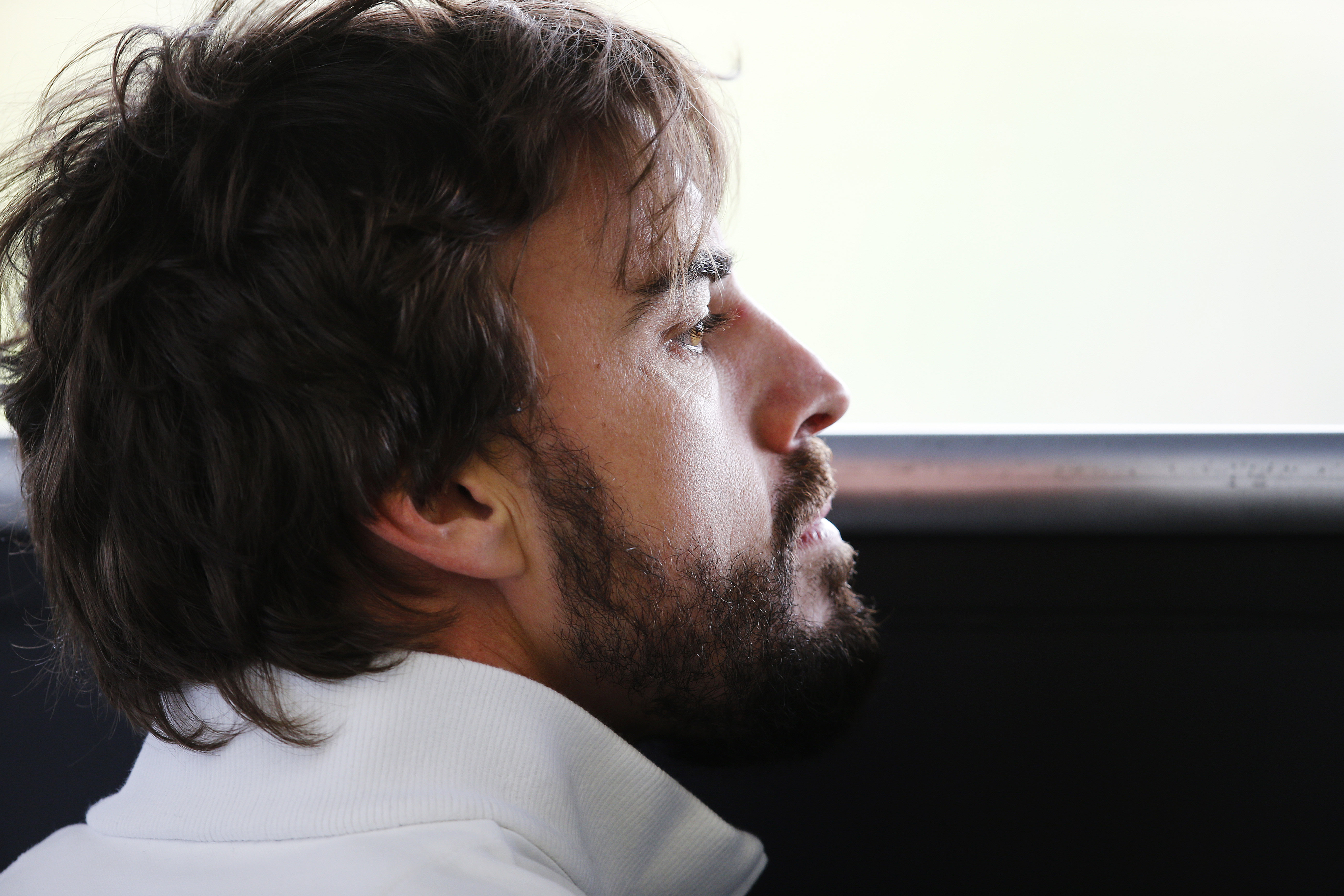 Fernando Alonso non correrà in Australia