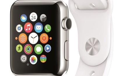 Apple Watch: la rivoluzione