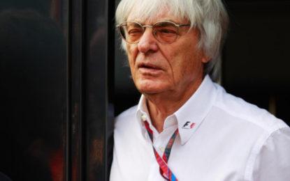 Ecclestone a gamba tesa su Liberty Media e Ferrari