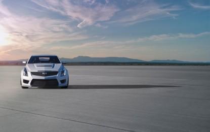 Cadillac ATS-V: si amplia la gamma