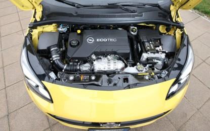 Opel Corsa: l'1.3 CDTI nasce da Torino