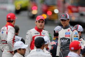Australian Grand Prix, Melbourne 12-16 March 2014