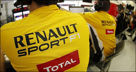 Renault si è ricomprata la Lotus per 1 sterlina