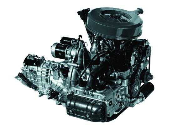 Subaru: motori BOXER e trazione SAWD da record!