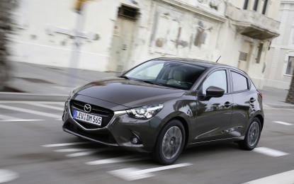 Mazda2 Sensactional Experience