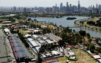 F1: il punto sulle voci sul calendario 2016