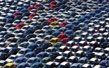Trovare parcheggio? Ci pensa Bosch