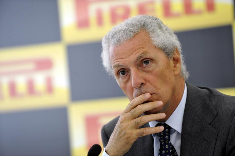 Pirelli: firmato l'accordo con ChemChina