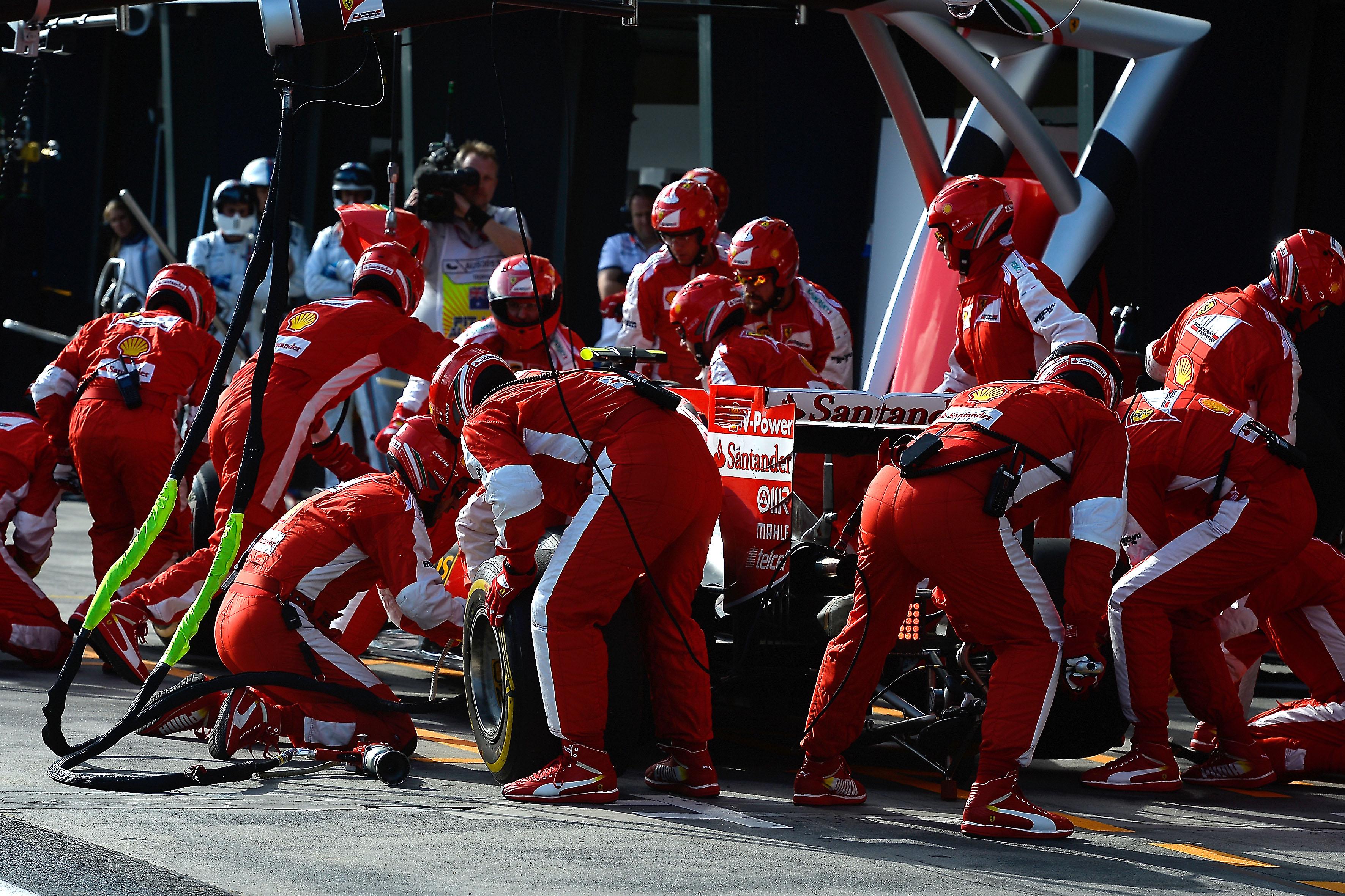"""Minardi: """"Modificare l'articolo sull'unsafe release"""""""