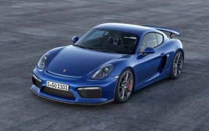 Porsche: miglior semestre assoluto