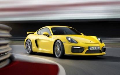 Porsche: 8.600 euro di bonus per i dipendenti