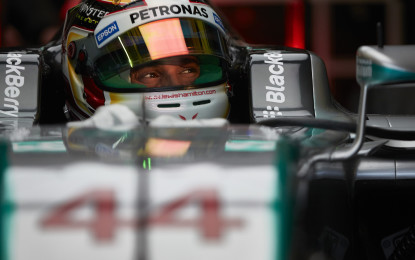 Speciale Formula 1 2015
