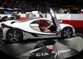 GTA Spano: successo di pubblico a Ginevra